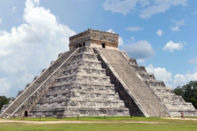 Mexico Tours –Cichen Itze
