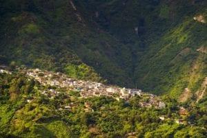 Indigenous village of Santa Cruz La Laguna, Lake Atitlan. Guatemala Tours