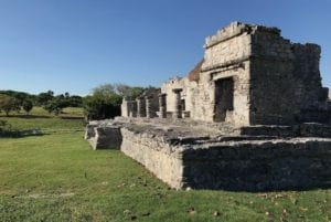 Ruins of Tulum, Mexico. Tulum tours. Mayan Tour Package